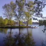 Рыбалка на Мсте, рыбалка на реке Мста в Новгородской области видео