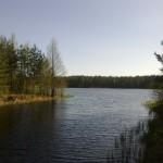 Гагарье озеро, отдых с семьёй