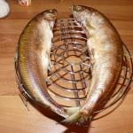 Рыбные блюда, попробуйте приготовить сами