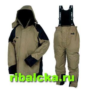 Как выбрать костюм для зимней рыбалки, экипировка рыбака зимой