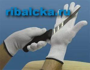 Кевларовая перчатка